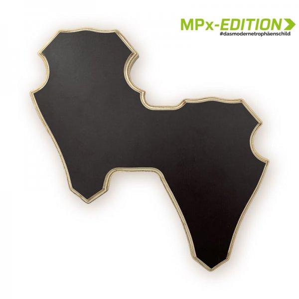 MPx Bock-Doppelbrett – LD