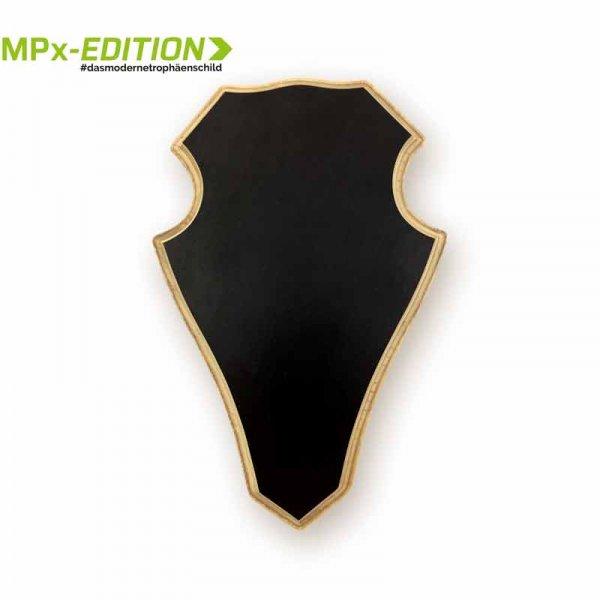 Gehörnbrettchen MPx – Form 1