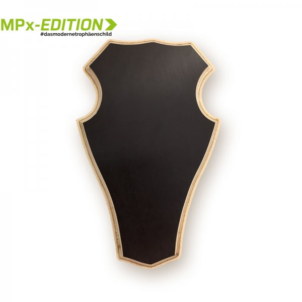 Gehörnbrettchen MPx – Form 1b