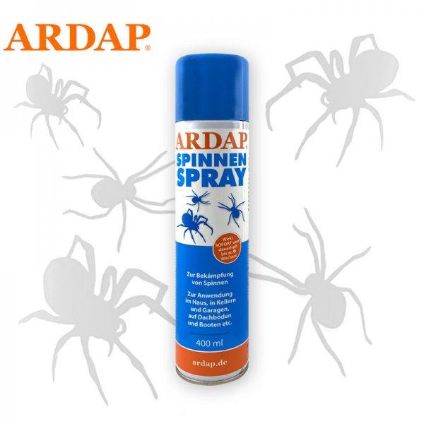 ARDAP® Spinnenspray